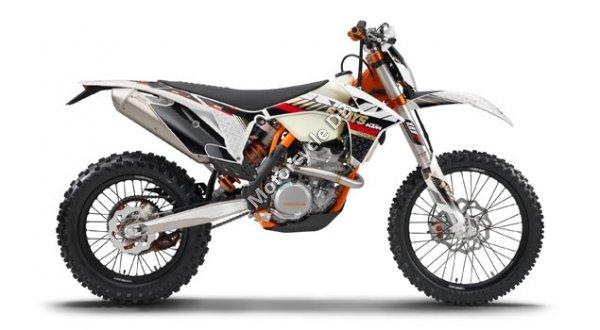 KTM 250 EXC-F Six days 2013 23189