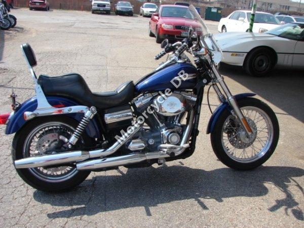 Harley-Davidson FLHTC C 1340 EIectra Glide Chrom 1985 19230