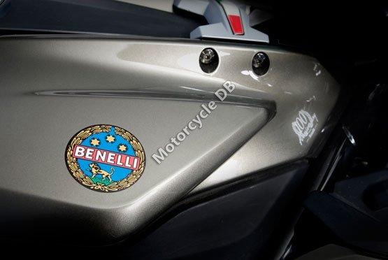Benelli Century Racer 899 2011 6166