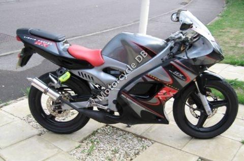 Motorhispania RX 50 Racing 2003 10054