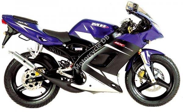 Motorhispania RX 50R 2009 18258