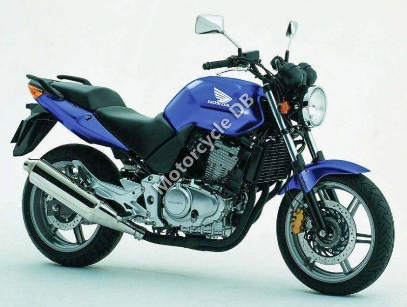 Honda CBF 500 2007 30459