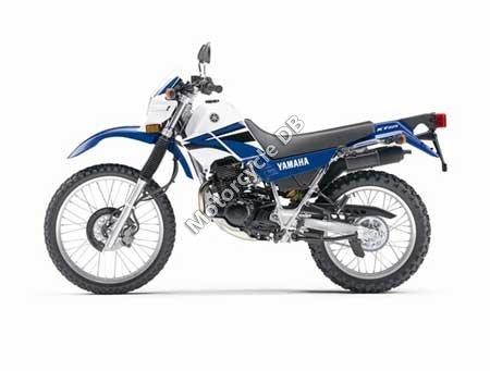 Yamaha XT 225 2007 2231