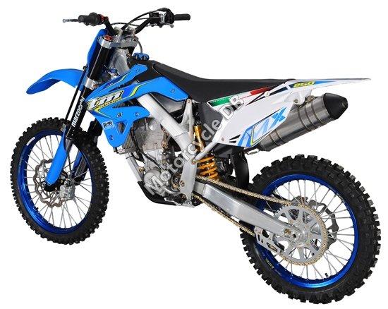 TM racing MX 250 2010 21191