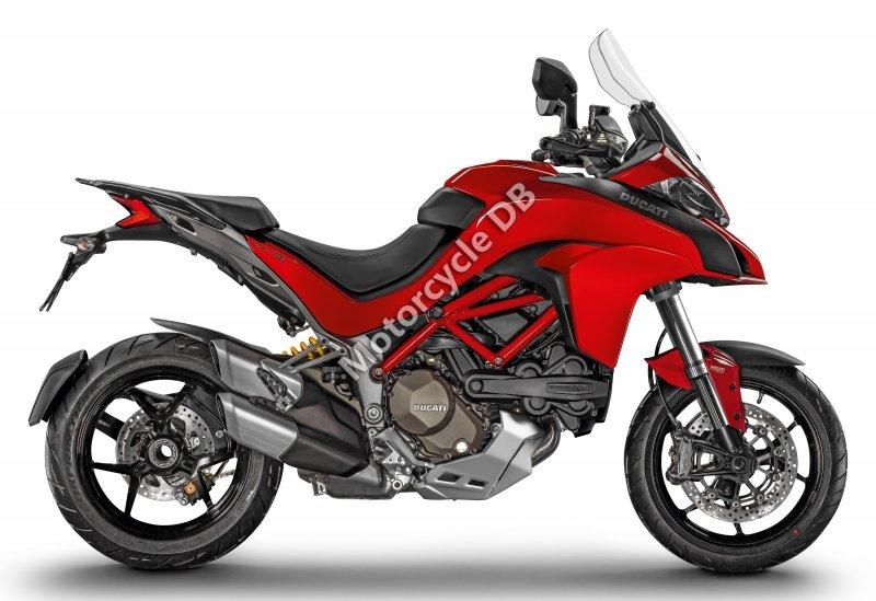 Ducati Multistrada 1200 2017 31515
