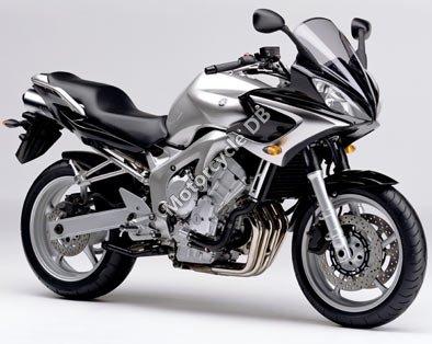 Yamaha FZ 6 Fazer 2004 10092