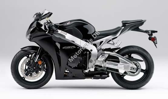 Honda CBR1000RR 2011 4785