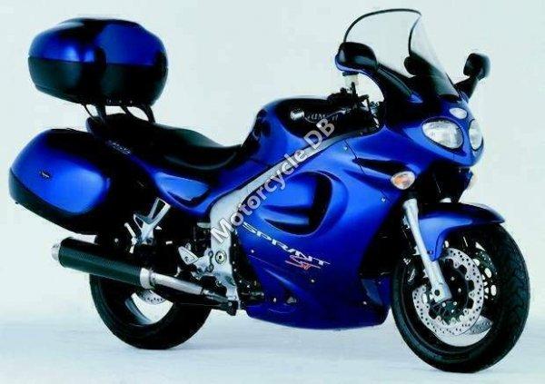 Triumph Sprint Sport 1998 20554