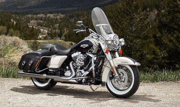 Harley-Davidson Road King Police 2014 23431