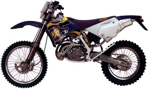Alfer VR 250 2001 10394