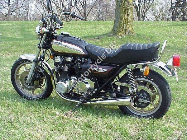 Yamaha RS 100 1980 14273
