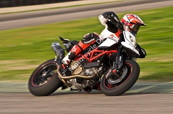 Ducati Hypermotard 1100 Evo SP 2011 6195