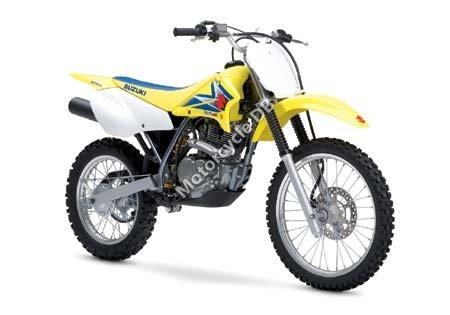 Suzuki DR-Z 125 L 2006 5331