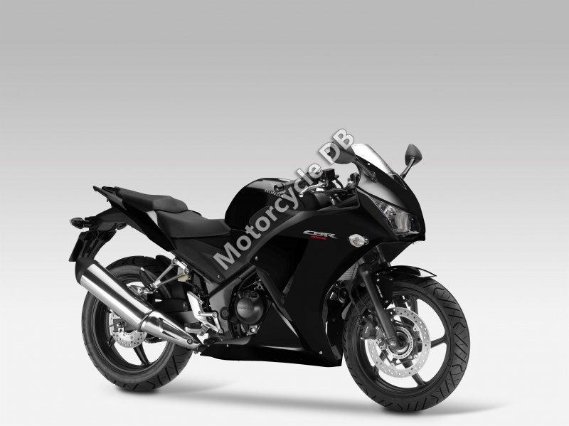 Honda CBR 300R 2016 29813