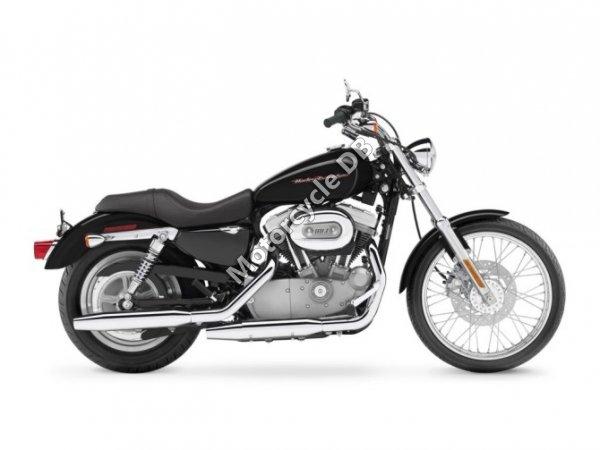 Harley-Davidson XL 883 C Sportster Custom 1998 10953