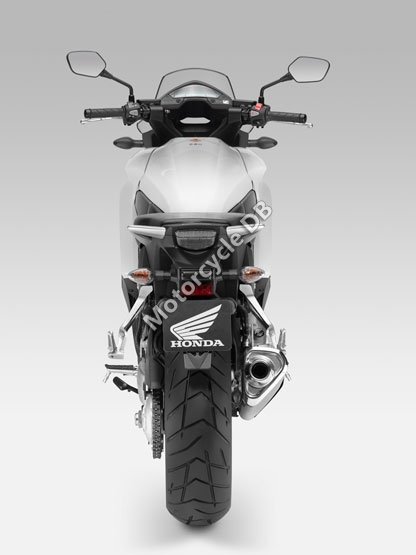 Honda Crossrunner 2011 4811