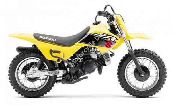 Suzuki JR 50 2002 13596