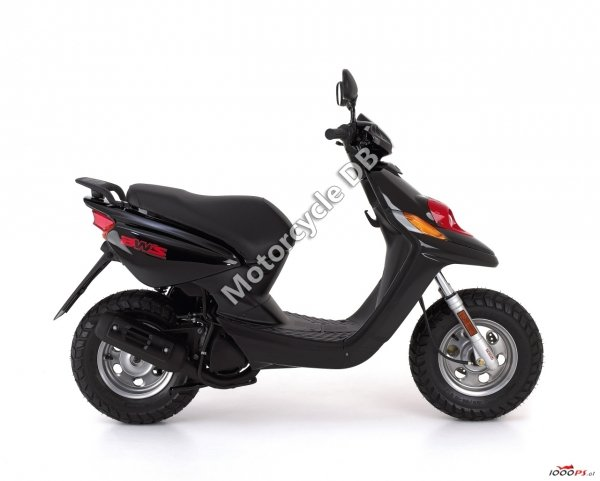 Yamaha BWs Next Generation 2008 7490