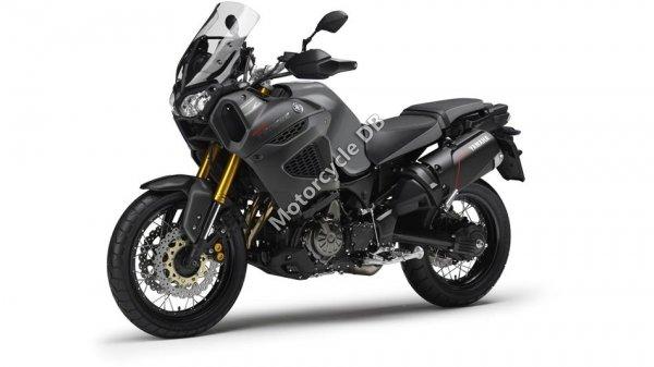 Yamaha XT1200Z 2014 23600
