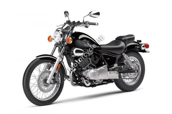 Yamaha XV250 2018 23973