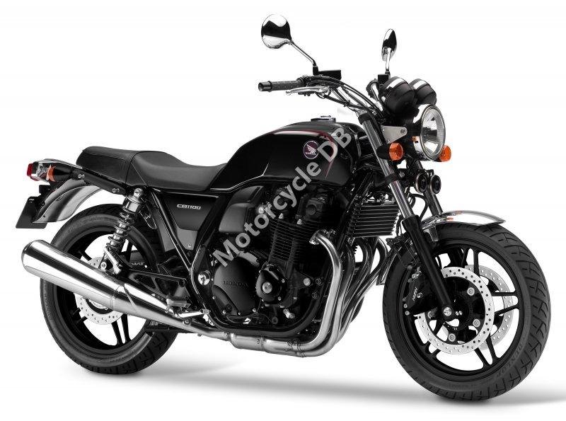 Honda CB 1100 2014 29713