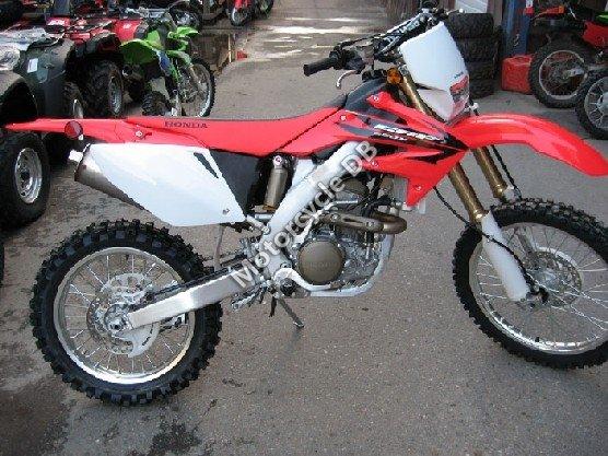 Honda CRF 250 X 2006 10964