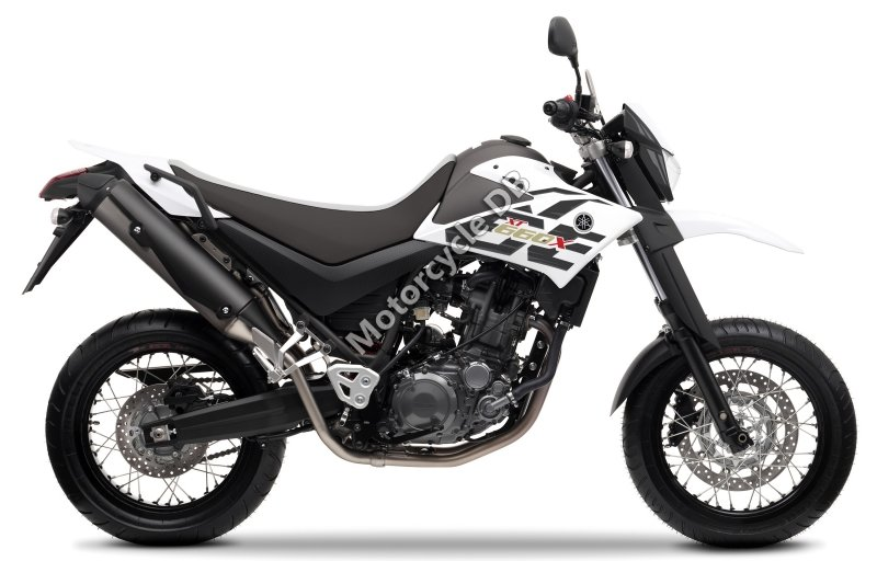 Yamaha XT 660 X 2007 26222