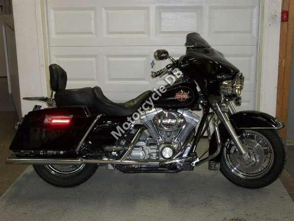 Harley-Davidson Electra Glide Standard 2001 16348