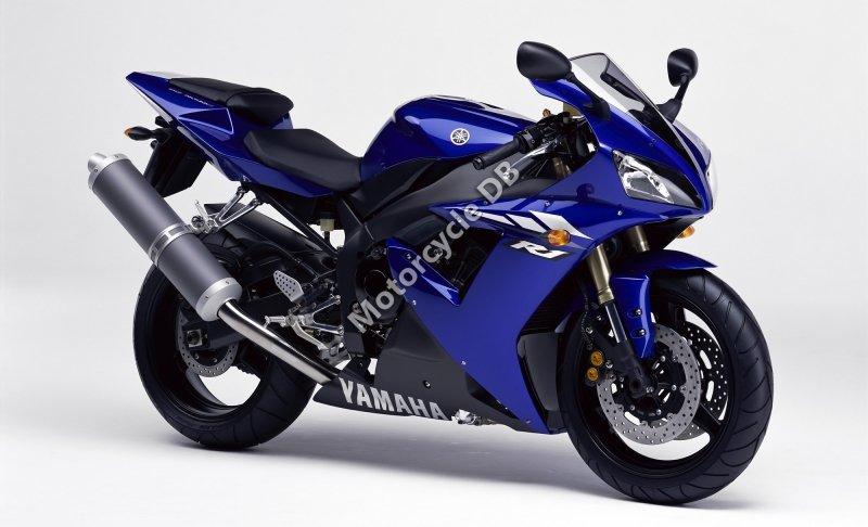 Yamaha YZF-R1 2003 25755
