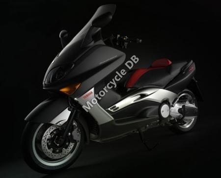 Yamaha Black Max ABS (2007)
