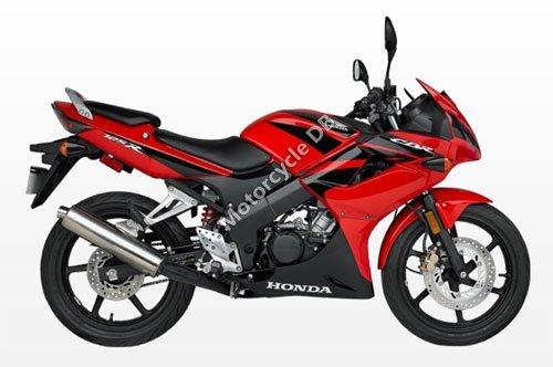 Honda CBR125R 2007 1888