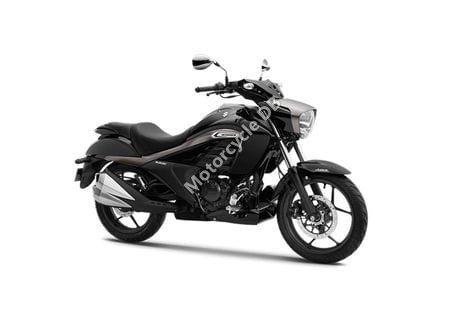 Suzuki Intruder 150 2018 24095