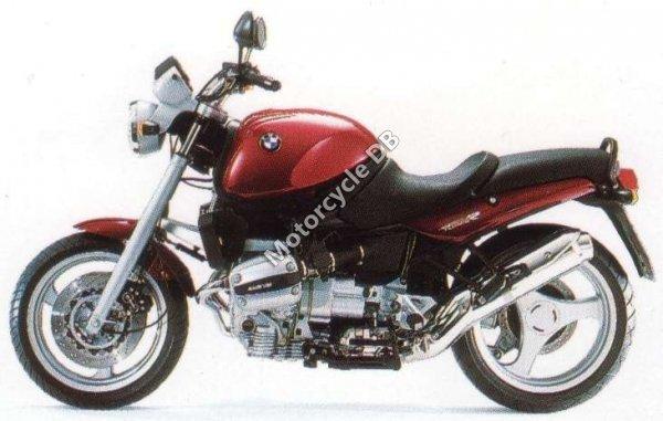 BMW R 850 1995 15633