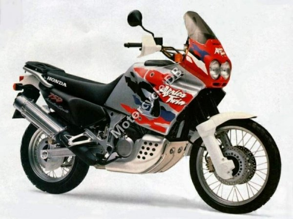 Honda XRV 750 Africa Twin 1995 3930