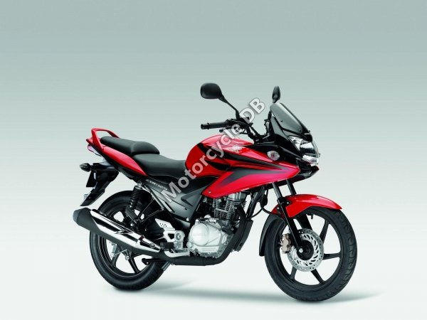 Honda CBF125 2012 22546