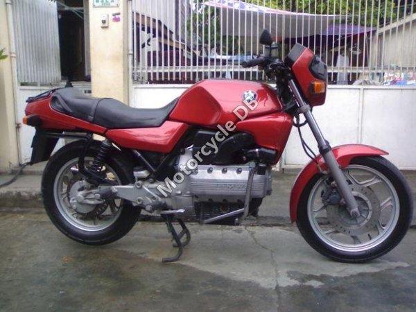 BMW K 100 1989 15452