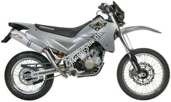 Xispa XYQH806-110 2008 9983