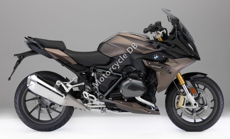 BMW R 1200 RS 2015 32293