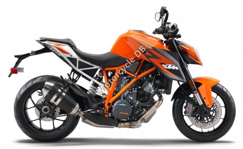 KTM 1290 Super Duke R 2014 28671