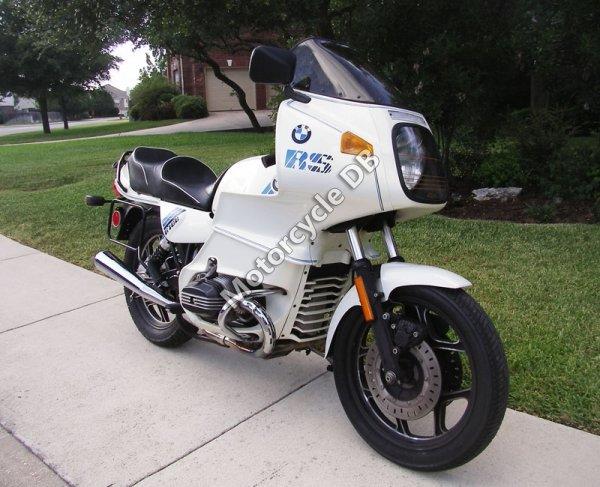 BMW R 100 RT 1988 7536