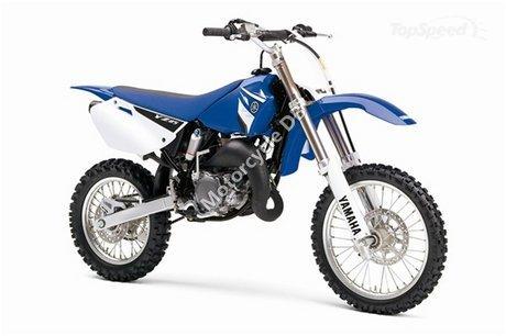 Yamaha YZ 85 2002 16714