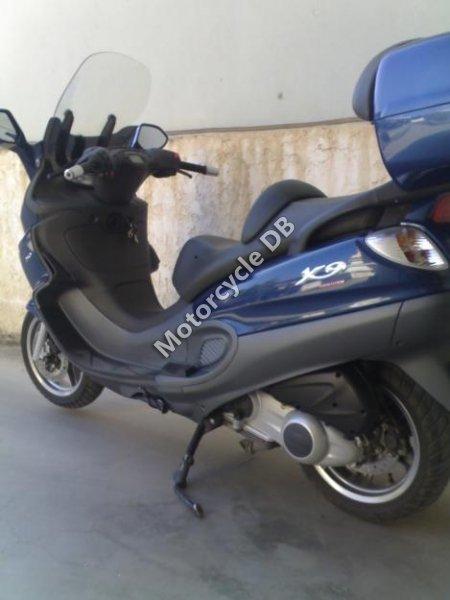 Piaggio X9 Evolution 250 2006 8881