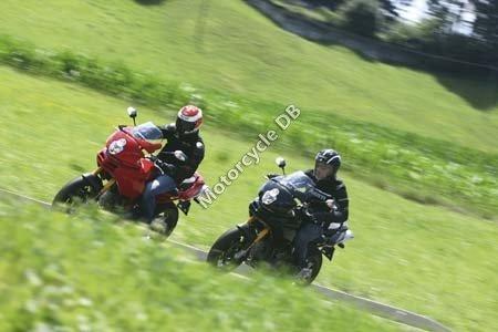 Ducati Multistrada 1100 2007 1846