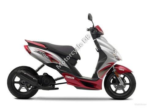 Yamaha JogR 2008 16720