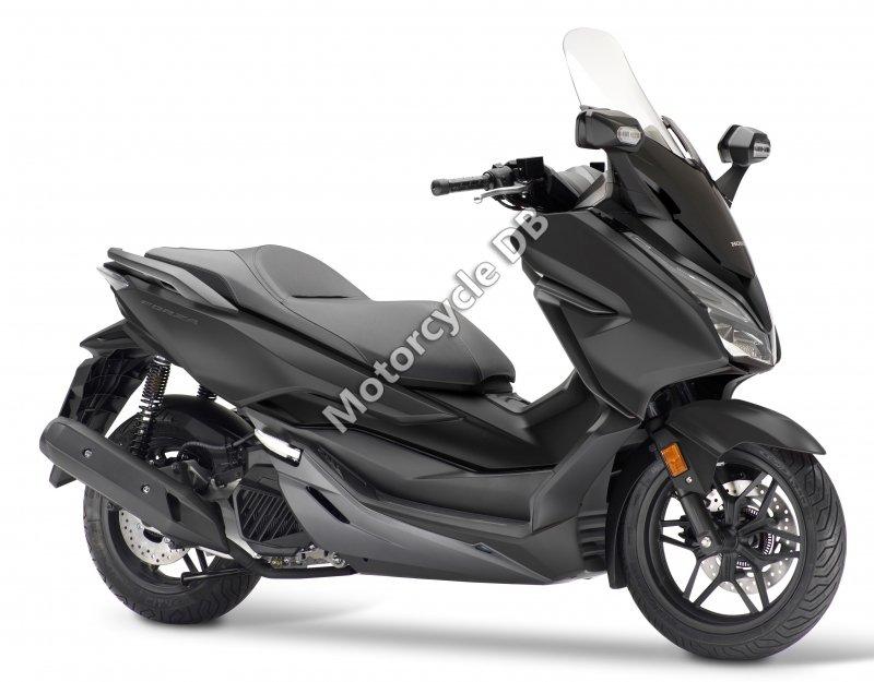 Honda Forza 125 2018 30876