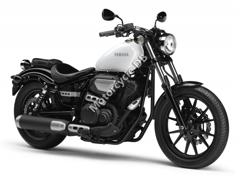Yamaha XV950 2015 26437