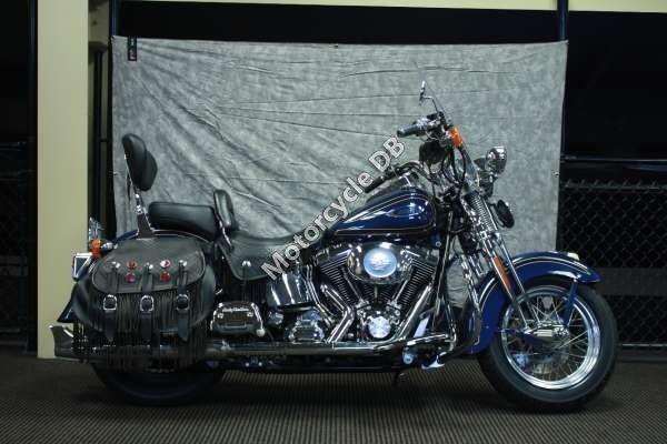 Harley-Davidson FLSTS Heritage Springer 2000 13037