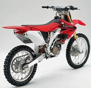 Honda CRF250F 2009 7285