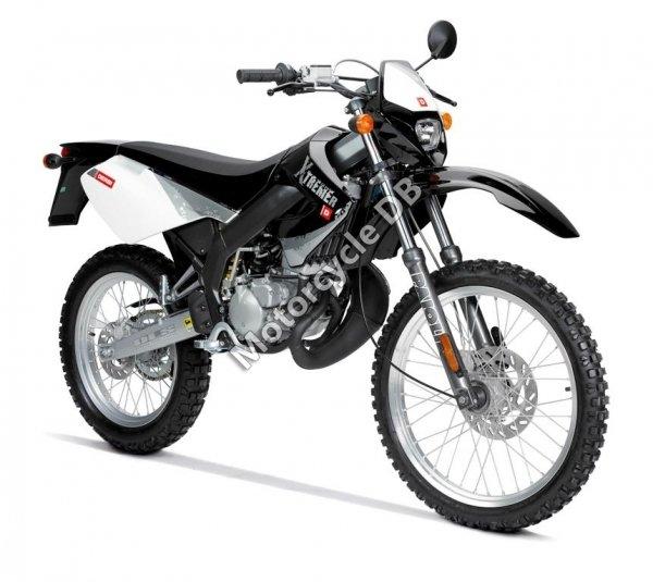 Derbi Senda Xtreme 50 R 2007 20308