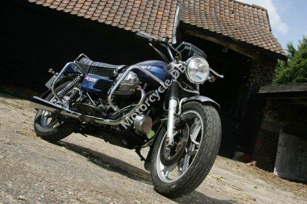 Moto Guzzi Mille GT 1000 1993 12300